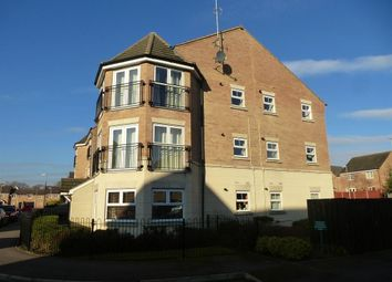 Thumbnail 2 bed flat to rent in Reeve Close, Leighton Buzzard
