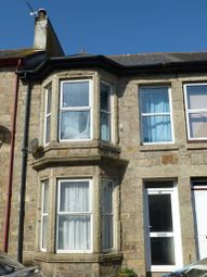 Thumbnail 3 bed terraced house for sale in Richmond Street, Penzance