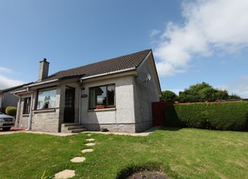 Thumbnail 4 bed detached house for sale in Maxwell Drive, Newton Stewart