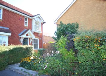2 bed end terrace house for sale in The Beeches, Bradley Stoke, Bristol BS32