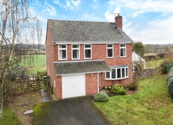 Thumbnail 5 bed detached house for sale in Luston, Herefordshire