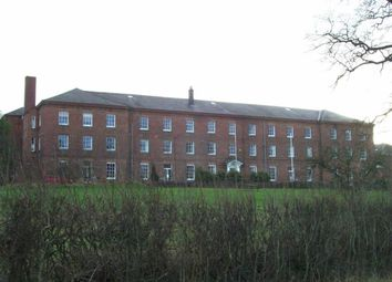 Thumbnail 2 bed flat to rent in Flat 10 Camlad House, Forden, Welshpool, Powys