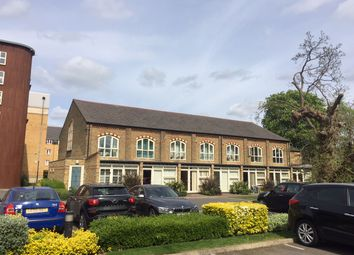 Thumbnail 1 bed flat for sale in Borough Road, Isleworth
