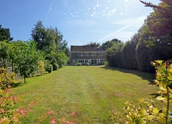 Thumbnail 5 bed detached house for sale in Kingsway, Craigweil Private Estate, B Regis, West Sussex