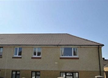 Thumbnail 3 bed flat to rent in Gaer Place, Gelligaer, Hengoed