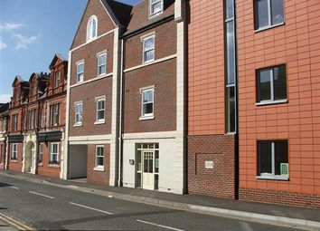 Thumbnail 2 bed flat to rent in 2, 15 Gt Colman Street, Ipswich, Suffolk