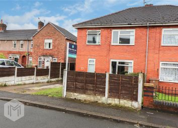Thumbnail 3 bed semi-detached house for sale in The Square, Swinton, Manchester, Greater Manchester