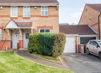Thumbnail 2 bed property to rent in Whinchat Avenue, Newton-Le-Willows