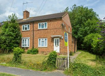 Thumbnail 2 bed maisonette for sale in Charsley Close, Little Chalfont, Amersham