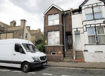 Thumbnail 3 bed end terrace house for sale in Meadow Bank Road, Chatham, Kent