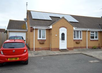 Thumbnail 2 bed semi-detached bungalow for sale in Havering Close, Clacton-On-Sea