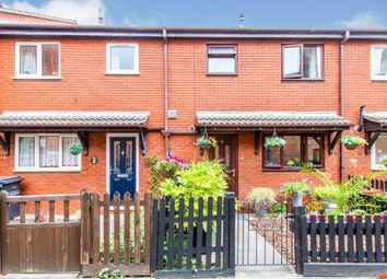Thumbnail 3 bed terraced house for sale in Freehold Street, Loughborough, Leicester, Leicestershire