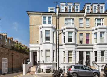 Thumbnail 3 bed maisonette for sale in Beaufort Street, Chelsea, London