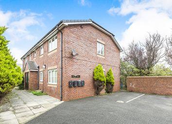Thumbnail 2 bed flat to rent in The Coach House Marsden Street, Kirkham, Preston