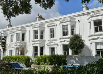Cambridge Place, Falmouth TR11. 4 bed terraced house for sale
