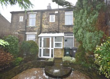 2 bed terraced house for sale in Highgate Road, Queensbury, Bradford BD13