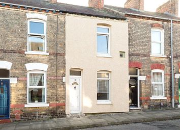 Thumbnail 2 bed terraced house to rent in Albany Street, Leeman Road, York