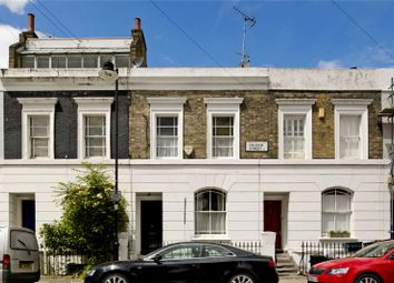Thumbnail 3 bed terraced house to rent in Cruden Street, Angel, Islington