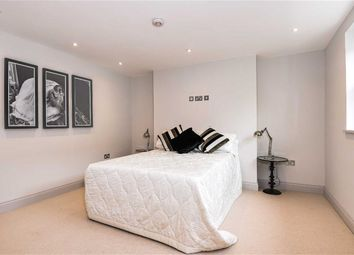 Thumbnail 1 bed flat for sale in Cunningham Place, London