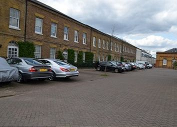 Thumbnail 2 bed flat to rent in James Lee Square, Enfield