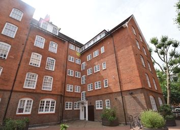 Thumbnail 1 bed flat for sale in Cureton Street, Pimlico