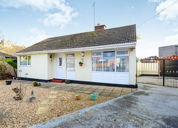 Thumbnail 2 bed bungalow for sale in Harrison Drive, Kinmel Bay, Rhyl