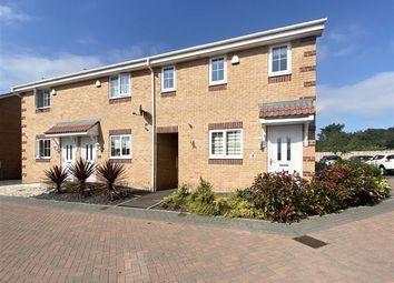 Thumbnail 3 bed end terrace house for sale in Heartlands Close, Kiveton Park, Sheffield