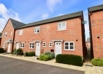 Thumbnail 2 bed end terrace house for sale in Rideau Road, Stratford Upon Avon