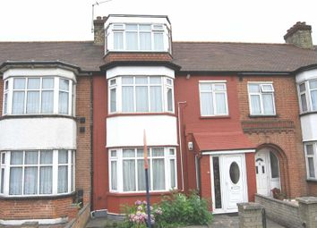Thumbnail 3 bedroom flat to rent in Winsford Terrace, Great Cambridge Road, Edmonton, London