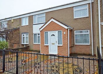 Thumbnail 3 bed terraced house for sale in Beale Close, Castle Vale, Birmingham