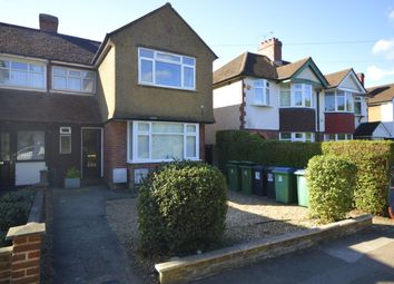 Thumbnail 1 bed flat for sale in North Approach, Watford
