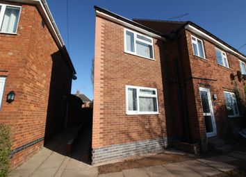 Thumbnail 8 bed property to rent in Charter Avenue, Canley, Coventry