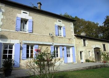 Thumbnail 5 bed property for sale in St-Severin, Charente, France