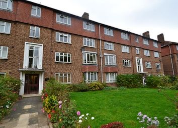 Thumbnail 1 bed flat for sale in Bushey Court, Flat 74, Bushey Road, London