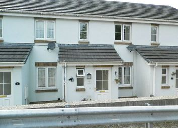 Thumbnail 2 bed terraced house for sale in Bro'r Hen Wr, Pencader
