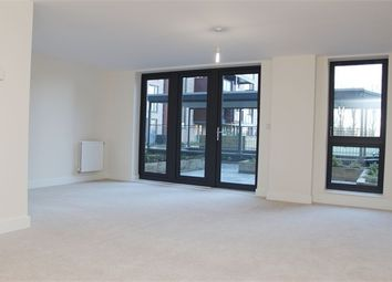 Thumbnail 3 bed maisonette to rent in 1 Needleman Close, London, England