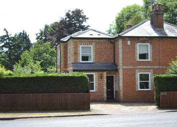 Thumbnail 4 bed flat for sale in Oak Cottage, Hungerford Lane, Shurlock Row, Reading