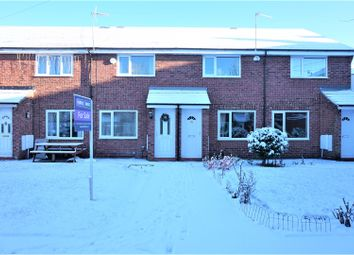 Thumbnail 2 bed terraced house for sale in Whitwell Close, Stockton-On-Tees