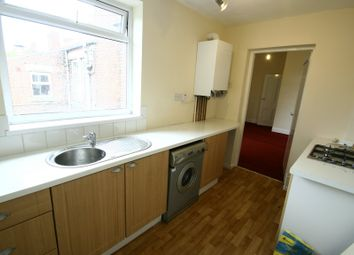Thumbnail 3 bedroom flat to rent in Station Road, Gosforth, Newcastle Upon Tyne