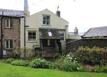 Thumbnail 1 bed flat for sale in 2 Church Walk, Kirkby Stephen, Cumbria