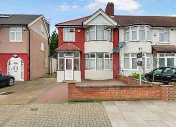 3 bed end terrace house for sale in Glebe Avenue, Harrow, Middlesex HA3