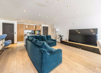 Thumbnail 2 bed flat to rent in Hurlingham Business Park, Sulivan Road, London