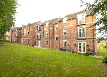 Thumbnail 2 bed flat for sale in New School Road, Mosborough, Sheffield