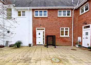 Fleming Way, St. Leonards, Exeter EX2. 2 bed terraced house for sale