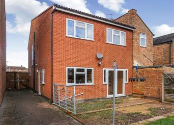 Thumbnail 4 bed semi-detached house for sale in Federation Street, Enderby, Leicester