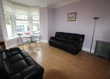 Thumbnail 1 bedroom flat to rent in Great Western Place, Aberdeen