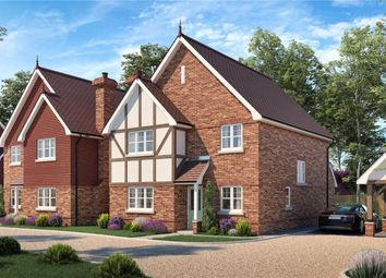4 bed detached house for sale in Croft Road, Shinfield, Reading, Berkshire RG2