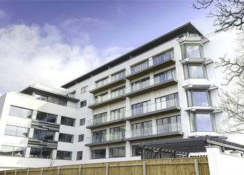 Thumbnail 3 bedroom flat for sale in Altitude Max, Seldownlane, Poole