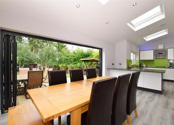 Thumbnail 5 bed semi-detached house for sale in Melrose Road, Coulsdon, Surrey