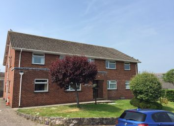 Thumbnail 2 bedroom flat to rent in Balfours, Sidmouth